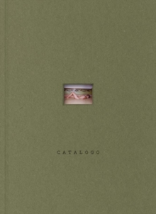 Image for Miguel Calderon: Catalogue