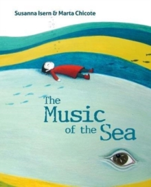 Image for The Music of the Sea