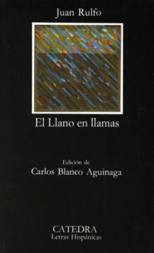 Image for El Llano En Llamas