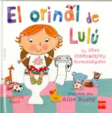 Image for El orinal de Lulu