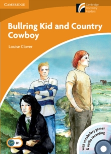 Image for Bullring Kid and Country Cowboy