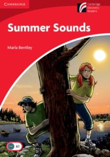 Image for Summer sounds: Level 1, beginner/elementary