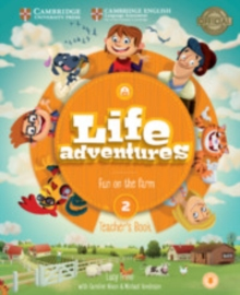 Fun For Starters Teachers Book