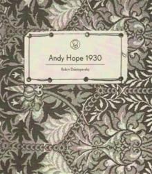 Image for Andy Hope 1930 - Robin Dostoyevsky