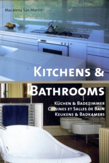 Image for Kitchens & bathrooms
