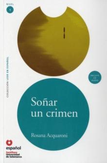 Image for Leer en Espanol - lecturas graduadas : Sonar un crimen + CD