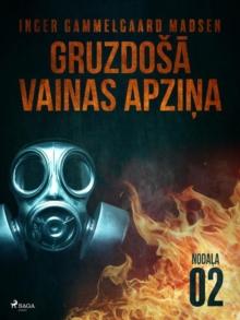 Image for Gruzdosa vainas apzina - 2. nodala