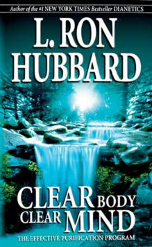Image for Clear Body Clear Mind : The Effective Purification Program