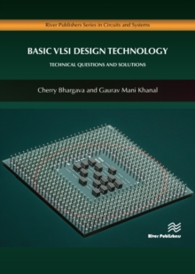 Image for Basic VLSI Design Technology : Technical Questions and Solutions