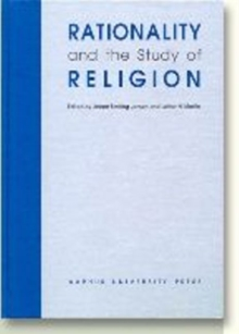 Image for Rationality & the Study of Religion