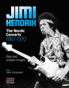 Image for Jimi Hendrix : The Nordic Concerts 1967-1970