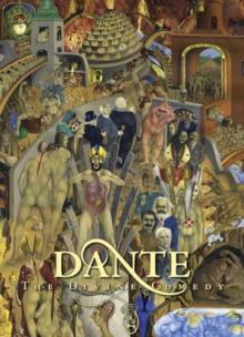 Image for Dante  : the divine comedy