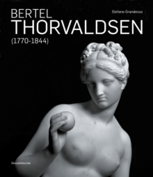 Image for Bertel Thorvaldsen : (1770 - 1884)