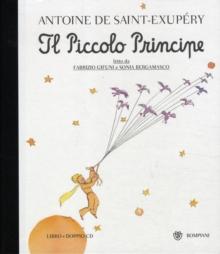 Image for Il Piccolo Principe con audiolibro