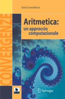 Image for Aritmetica: un approccio computazionale