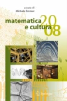 Image for Matematica e cultura 2008.