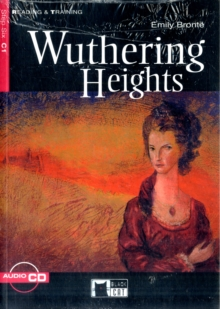 Image for Reading & Training : Wuthering Heights + audio CD