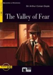 Image for Reading & Training : The Valley of Fear + audio CD