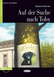 Image for Lesen und Uben : Auf der Suche nach Toby + CD
