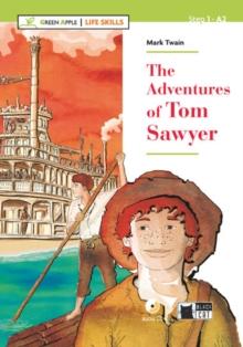 Image for Green Apple - Life Skills : The Adventures of Tom Sawyer + CD + App + DeA LINK