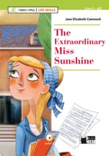 Image for Green Apple - Life Skills : The Extraordinary Miss Sunshine + CD + App + DeA LINK