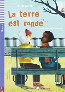 Image for Teen ELI Readers - French : La terre est ronde + downloadable audio