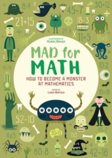 Image for Mad For Math: Become a Monster at Mathematics