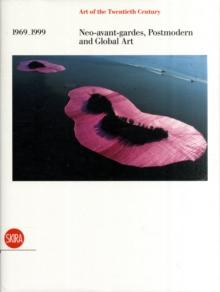 Image for 1969-1999, neo-avant-gardes, postmodern and global art
