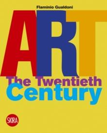 Image for Art  : the twentieth century