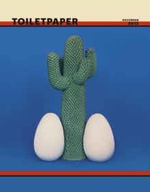 Toiletpaper Magazine 7