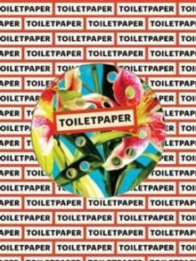 Toiletpaper Magazine 15