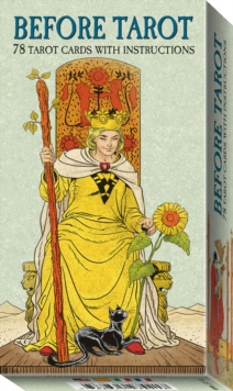 Image for Before Tarot
