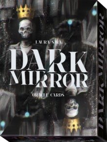 Image for Dark Mirror Oracle Cards