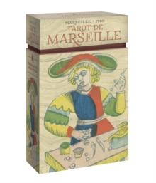 Image for Tarot De Marseille : Marseille 1760 - Limited Edition