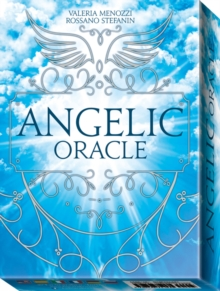 Image for Angelic Oracle