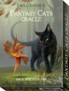 Image for Fantasy Cats Oracle : Magic is in Your Paw