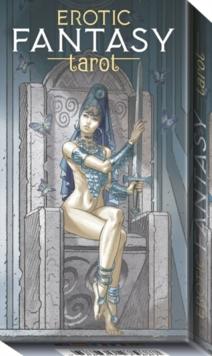 Image for Erotic Fantasy Tarot