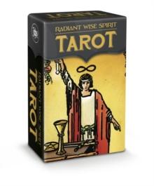 Image for Radiant Wise Spirit Tarot -  Mini Tarot