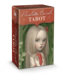 Image for Nicoletta Ceccoli Tarot - Mini Tarot