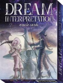 Image for Dream Interpretation Oracle Cards
