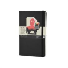 Image for Moleskine Star Wars Large 18 Month Weekly Notebook Hard