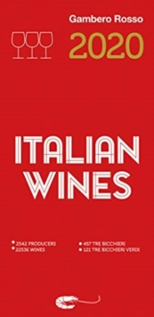 Image for Italian wines 2020
