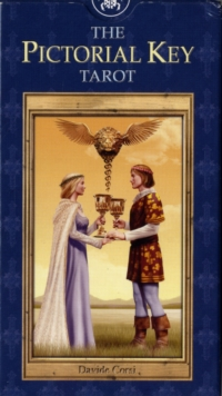 Image for Pictorial Key Tarot
