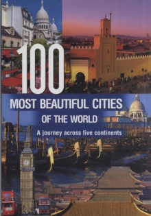 Image for 100 MOST BEAUTIFUL CITIES IN THE WORLD