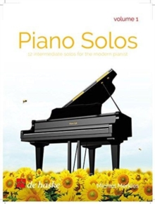Image for PIANO SOLOS VOLUME 1
