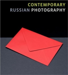 Image for Contemporary Russian photography
