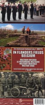 Image for In Flanders Fields : Belgium