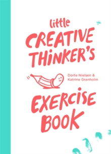 Image for Little Creative Thinker's Exercise Book
