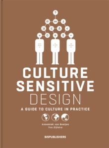 Image for Culture Sensitive Design : A Guide to Culture in Practice
