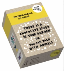 Image for Dilemmarama the Game: Happy edition : The game is simple, you have to choose!